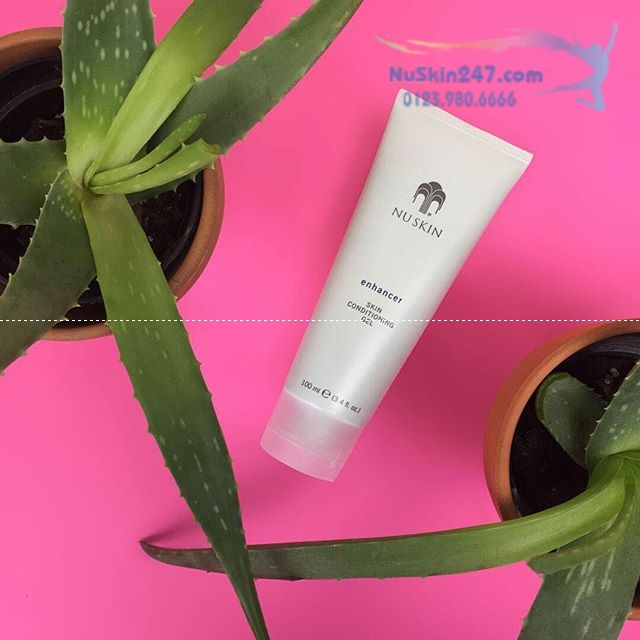 Enhancer Skin Conditioning Gel